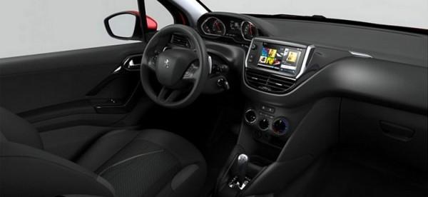 Peugeot 208 1.2 e-VTi 82 ETG5.3