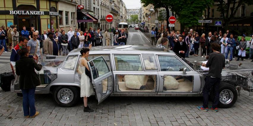 Peugeot LimoVian ecume-des-jours