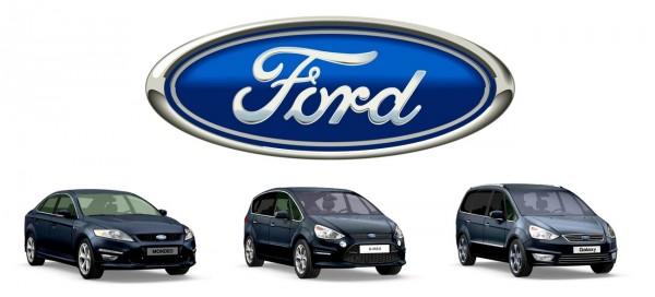Rappel chez Ford