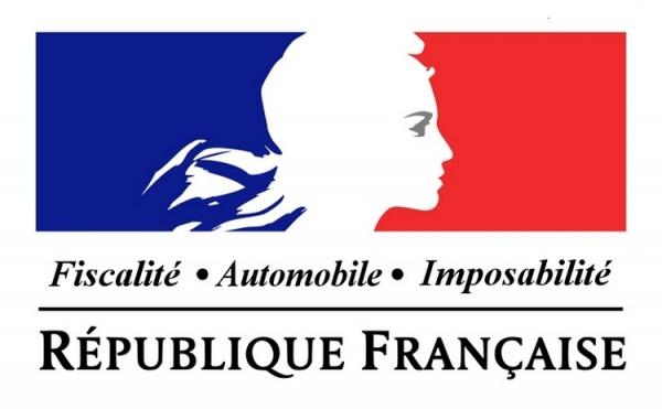 Taxation automobile en France