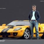 Top Gear au 1-18eme