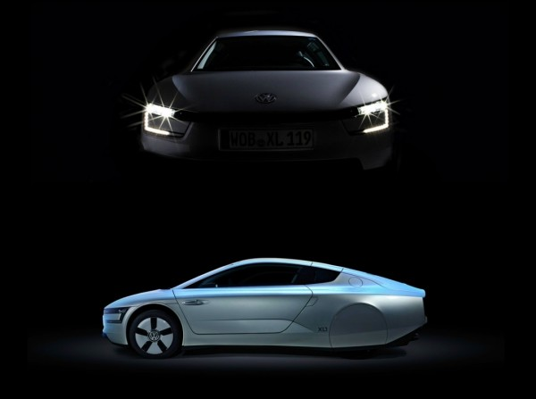 VW XL1.1