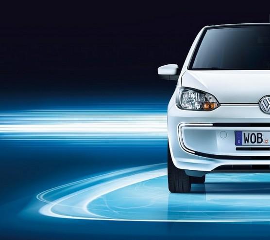 VW e-UP!.9