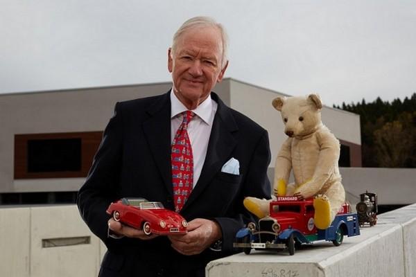 Hans Peter Porsche