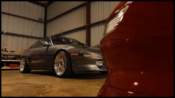 MR2 Connection