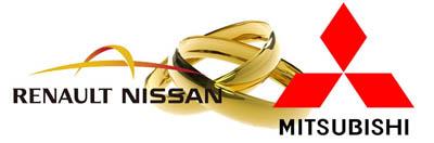Mariage Renault-Mitsu petit