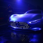 Mercedes AMG Vision Gran Turismo Concept10