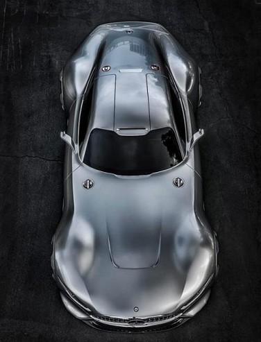 Mercedes-Benz AMG Vision Gran Turismo.2