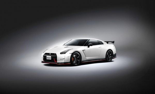 Nissan GT-R Nismo 2014.1