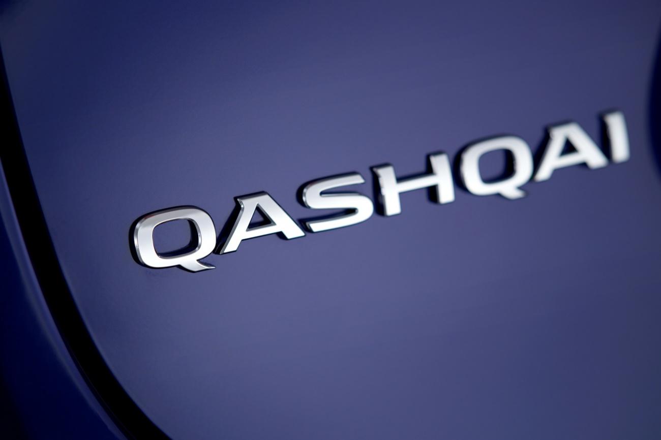 Nissan Qashqai 2014 Officielles6