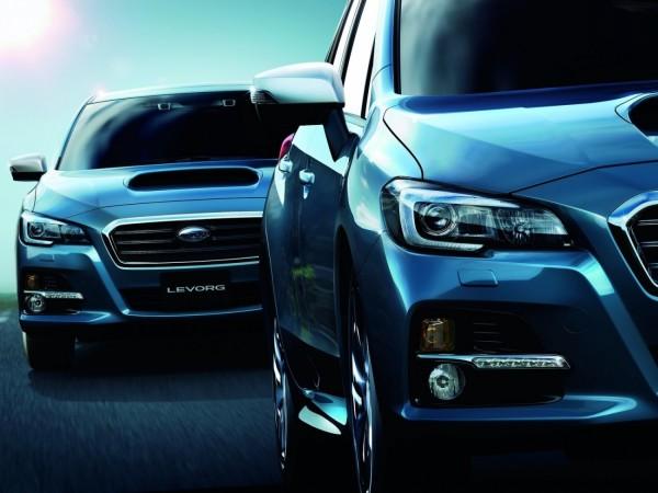 Subaru Levorg.21