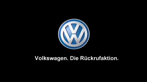 VW das-auto. the big rappel