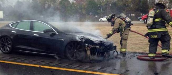 tesla_fire_tennessee