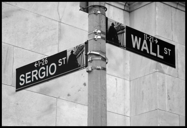 wall-street et Chrysler