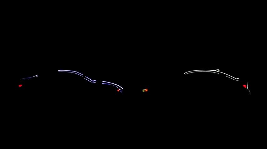BMW M3 & M4 2014 teaser