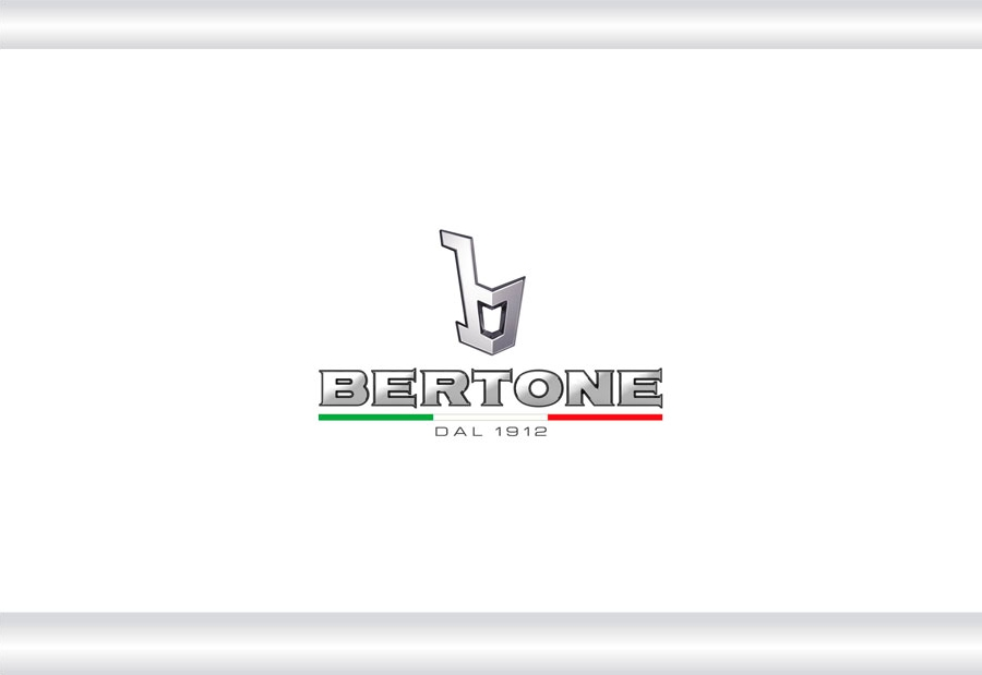Carrosserie Bertone