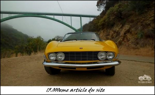 Fiat Dino Spider.1