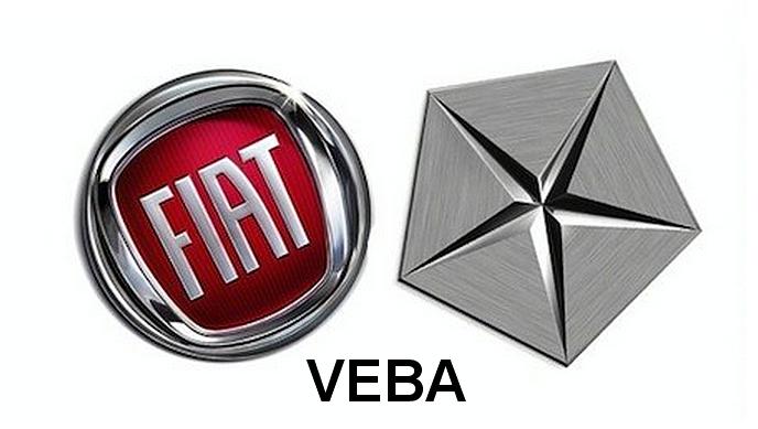 Fiat Veba et Chrysler