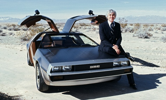 JohnDeLorean