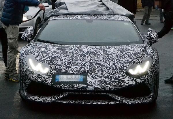 Lamborghini Huracan.0