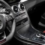 Mercedes-Benz Classe C (W205) 2014