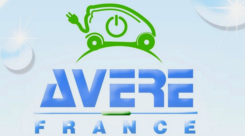 logo Avere France