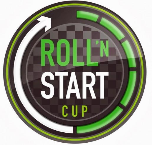 roll start logo