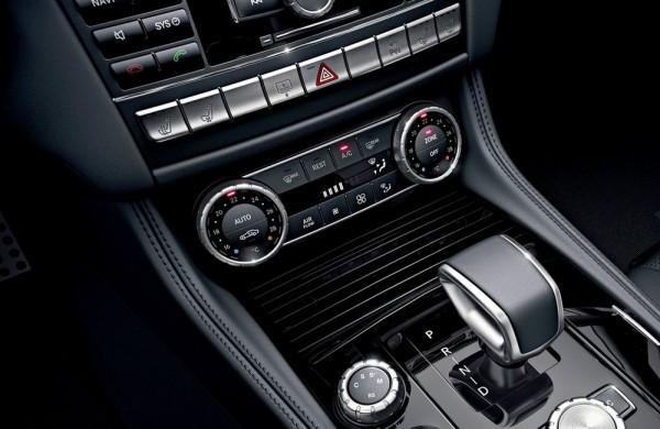 Affaire du gaz de clim Mercedes Benz