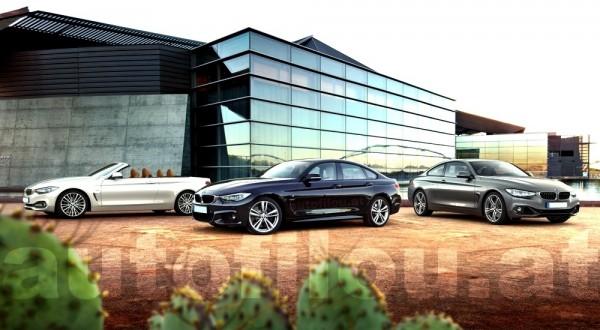 BMW Serie 4 GC.1