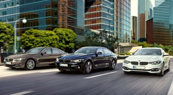 BMW Serie 4 GC.2