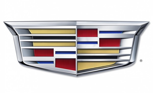 Cadillac ATS Coupé 2015 logo