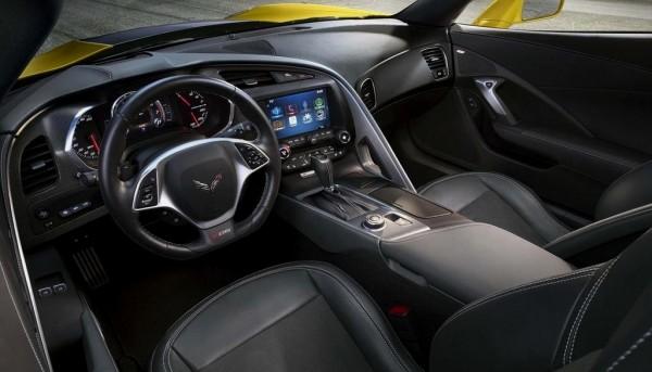 Corvette Z06.3