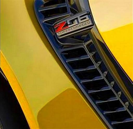 Corvette Z06.4