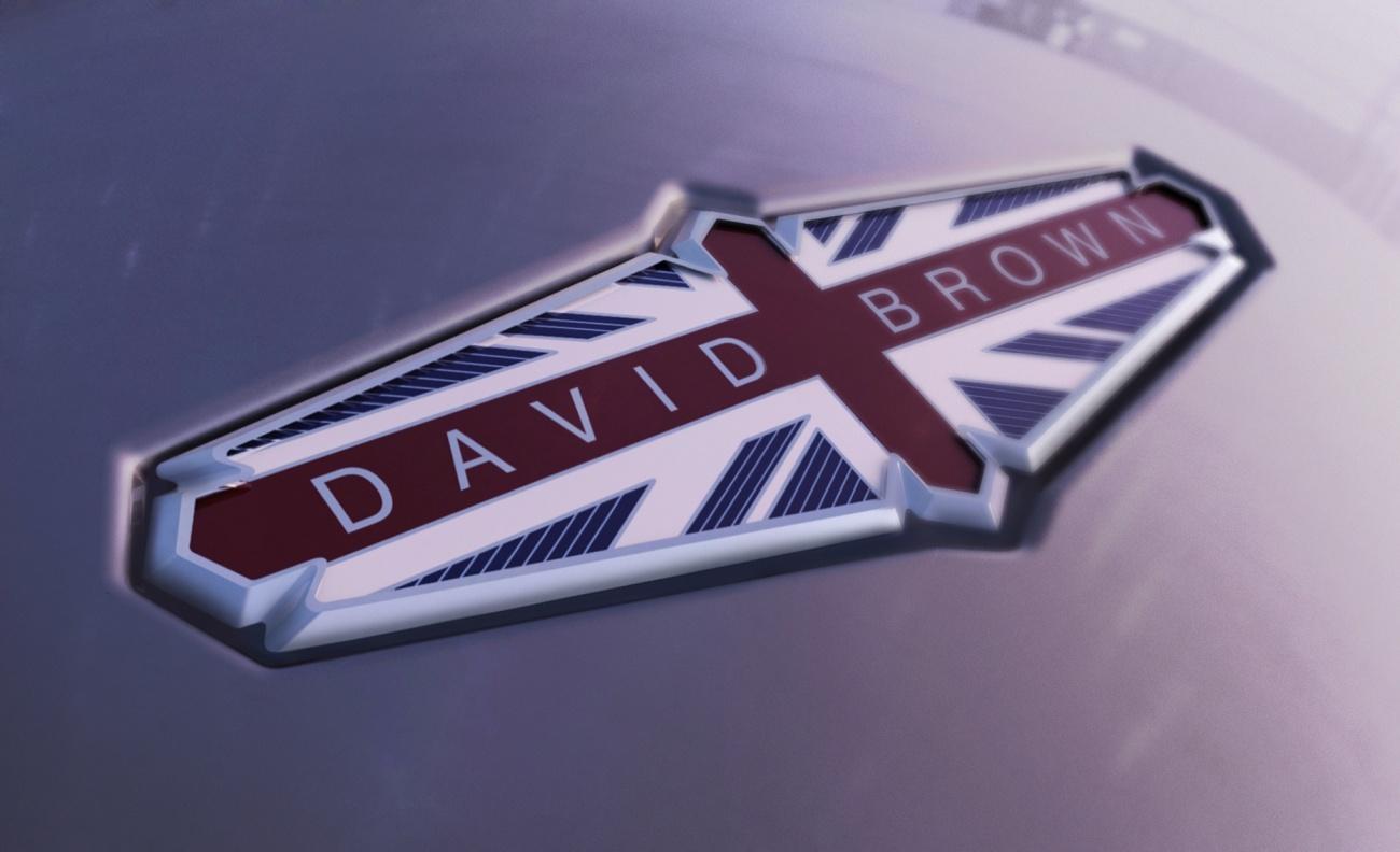 david brown automotive le futur de la voiture de sport classique britannique blog automobile. Black Bedroom Furniture Sets. Home Design Ideas