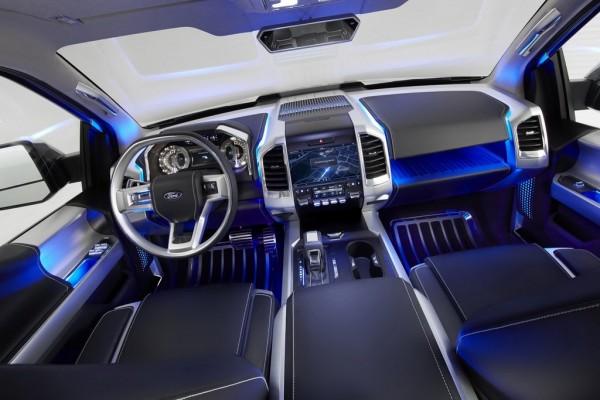 Ford F150 Atlas Concept NAIAS 2013.3