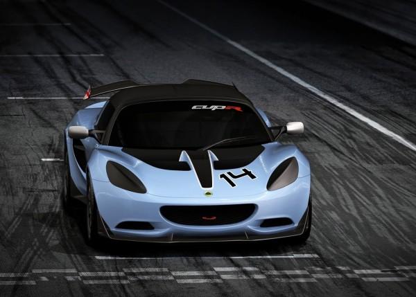 Lotus Elise S Cup R.3