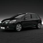 Renault Clio Estate Graphite
