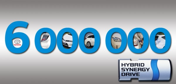 Toyota Hybrides - 0