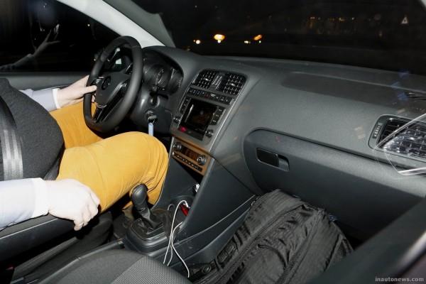 VW Polo restylée 2014.4