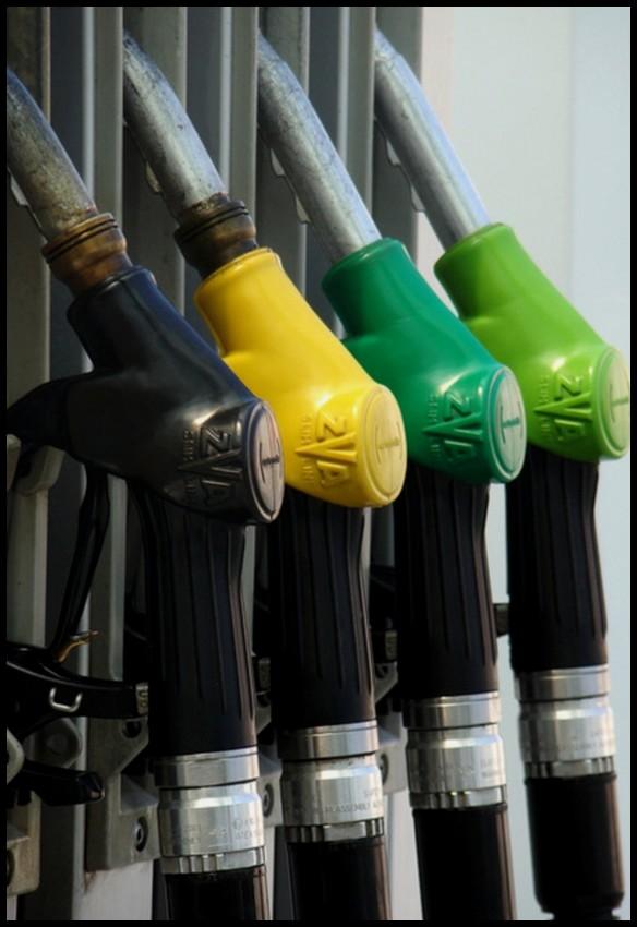 baisse de la consommation de carburant en France en 2013