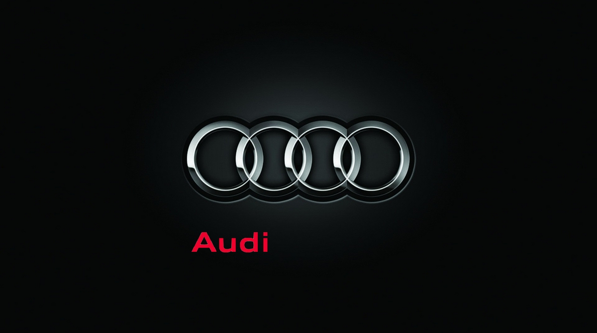 logo audi 2012
