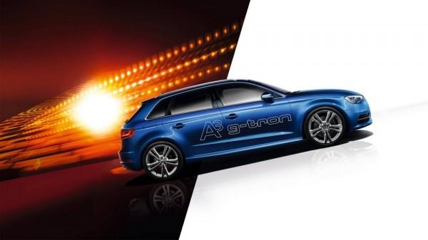 Audi A3 g-tron.9