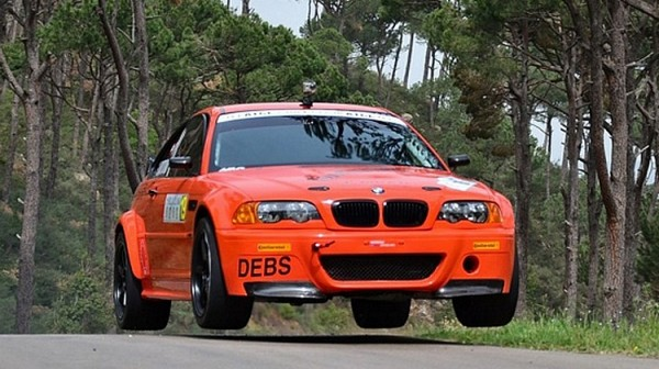 BMW M3 E46.1