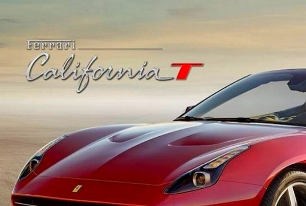 Ferrari California T 2014.0