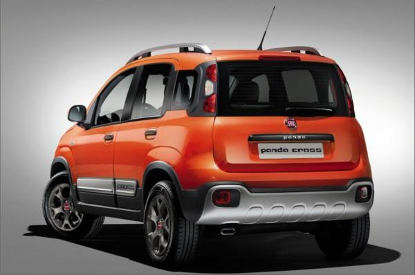 Fiat Panda Cross.2