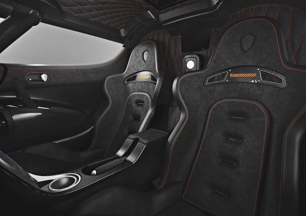 Koenigsegg One 1.5