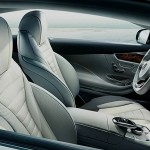 Mercedes Benz Classe S Coupe  2015