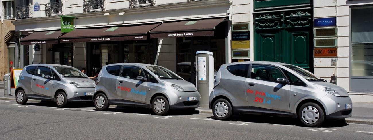 Paris_Autolib + 500 auto au printemps 2014