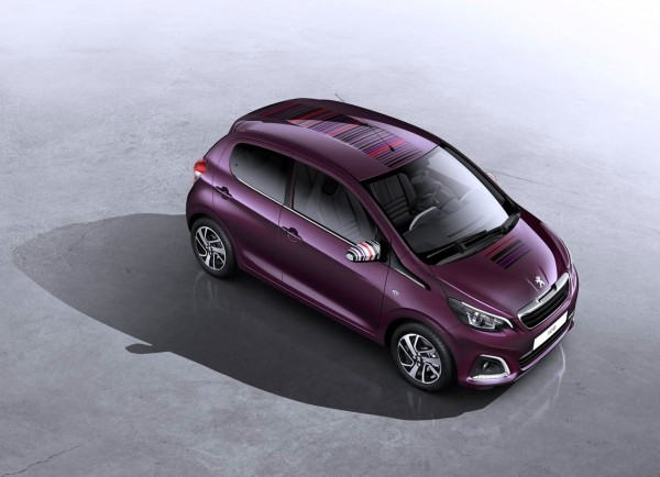 Peugeot 108.5