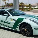 Police Dubaï